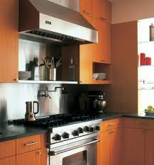 range hood pictures ideas gallery view in gallery contemporary 6 kitchen designs stainless steel