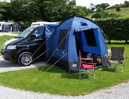 Motorhome Drive Away Awning Review Andes Bayo Driveaway Awning Camping Campervan Motorhome Tent 200 X