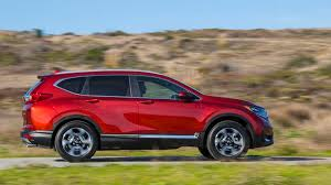 how much is the honda crv 2017 honda cr v review roadshow