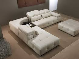 Modern Sectional Sofas Microfiber Furniture Add Elegance And Style To Your Home With Extra Large