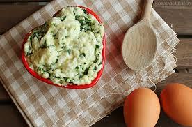 cuisine epinard soufflé épinards et parmesan cuisine de bébé