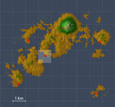 Show World Map by Agent Fx World Map 01