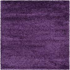 Rugs Direct Com Reviews Safavieh Milan Shag Navy 5 Ft 1 In X 8 Ft Area Rug Sg180 7070 5