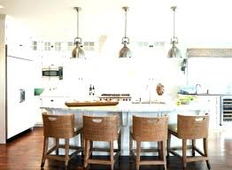 kitchen island chairs with backs bar stools for kitchen island altmine co