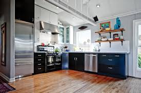 Old Steel Kitchen Cabinets Refinish Old Metal Kitchen Cabinets Kitchen