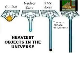 Futurama Memes - dat one episode of futurama so heavy memes