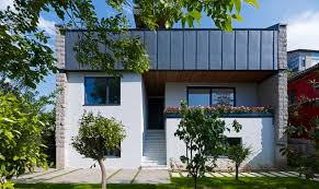 500 square meter mm house cm architecture