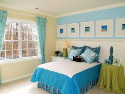 Blue Bedroom Decorating Ideas Adding Blue Colors To Bedroom Decor - Blue color bedroom ideas