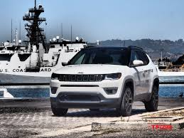 jeep new model 2017 2017 jeep compass city slicker or urban cowboy review the