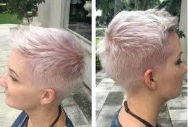 Frisuren Ganz Kurze Haare Damen by Kurzes Haar Sehr Kurzes Haar Für Frauen Part 8