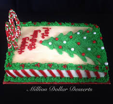 winter wonderland sheet cake beautiful cakes pinterest cake