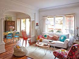 The BohoChic Style The Modern Interpretation Of Bohemian Style - Bohemian style interior design