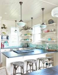 Images Of Cottage Kitchens - best 25 beach cottage kitchens ideas on pinterest beach
