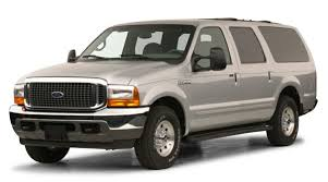 2000 ford excursion 2000 ford excursion information