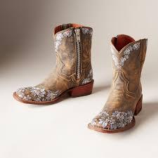 embroidered women u0027s cowboy boots robert redford u0027s sundance catalog