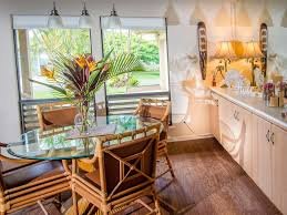 tropical custom hawaiian style home with jacuzzi soaring ceilings