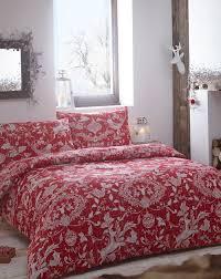 Double Christmas Duvet Christmas Duvet Covers Double Home Design Ideas