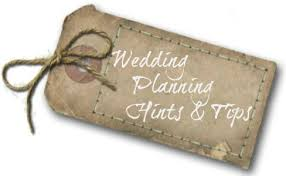 Wedding Planning Initial Wedding Planning Tips Just Getting Started Bruce