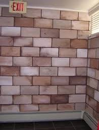 Covering Concrete Walls In Basement by 7 Best Backyard Living Images On Pinterest Cinder Block Walls