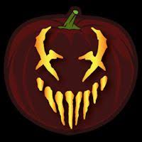 mushroomhead pumpkin stencil stoneykins com pumpkin patterns