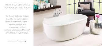 Plumbing For Bathtub Hydrotherapy Soaking Microsilk Air Baths Whirlpools And