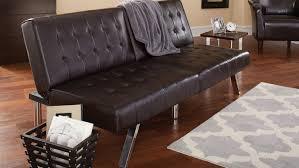 futon modern style sectional sleeper sofa ikea futon sleeper