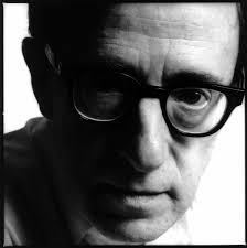 woody allen timothy white