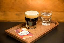 starbucks whiskey flavored coffee has arrived ny daily news