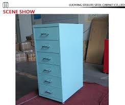 metal storage cabinet with drawers popular stylish small metal vertical 6 drawer cabinet multi drawer