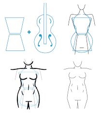 How To Draw Female Anatomy How To Draw Different Body Types For Males And Females