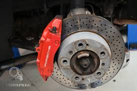 porsche boxster brake pads porsche boxster replacement of front rear brakes ramspeed