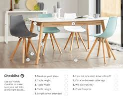 extending dining sets how to choose the perfect extending set