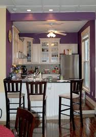 Color For Kitchen Walls Ideas Best 25 Purple Kitchen Walls Ideas Only On Pinterest Purple