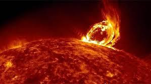 imagenes meteoritos reales meteoritos ráfagas solares y exoplanetas amenazas reales al planeta