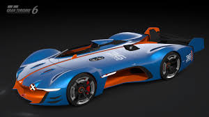 lexus lf lc vision gran turismo gran turismo 6 officially announced holiday 2013 ps3 page