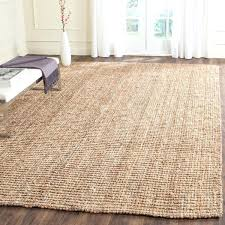 Pottery Barn Area Rugs Clearance Fancy 8 10 Jute Rug About 8 X 10 Jute Chenille Rug Classof Co