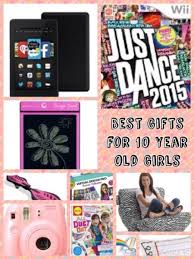 best gifts for 10 year 10th birthday tween and 10 years