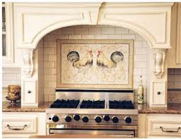 wall tiles for kitchen backsplash hand painted tile stone and brick store wall tiles for kitchen