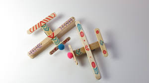 diy learn how to make clothes pins airplane easy crafts for kids