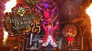 halloween horror nights 2015 promo code jacks carnival of carnage official full show hhn youtube