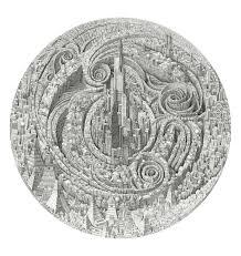 B Om El Design Colossal Art Design And Visual Culture