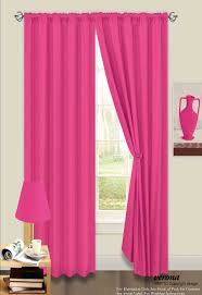 Light Pink Curtains by Fushia Pink Curtains Advice For Your Home Decoration