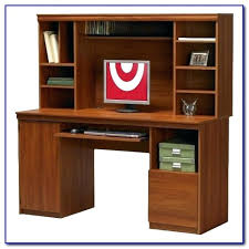 Cherry Computer Desk Hutch Desk Sauder Desk With Hutch Sauder Harbor View Computer Desk