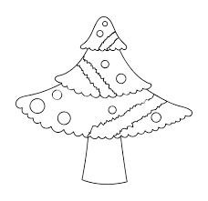 christmas tree drawing vector royalty free stock image storyblocks