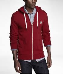 express fleece small lion zip up hoodie where to buy u0026 how to wear