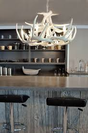 Antler Chandelier Net Amazing White Antler Chandelier 95 In Small Home Remodel Ideas