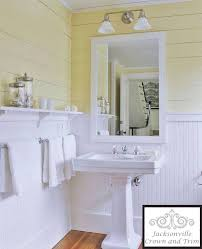 inspirational chair rails in bathrooms about remodel small home