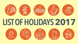list of holidays in the philippines 2017 unlisolutions