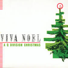 the christmas song q dee records