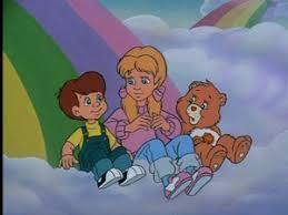 care bears movie u2022 animated views